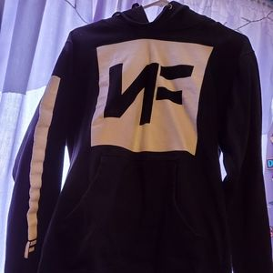 Rapper NF Sweater Merch - (Therapy Session)